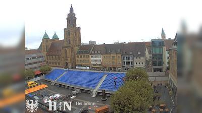 Heilbronn live webcam – Lige nu