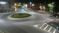 Toledo: Hospital de Talavera - Current