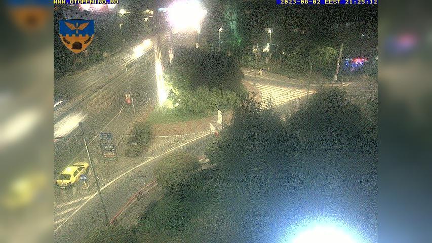 Webcam Otopeni: DN1