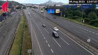 Barakaldo: Tráfico en el entorno de Bilbao - Overdag