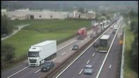 Affi > North: A/E Brennerautobahn - Autostrada del Brennero, KM - El día