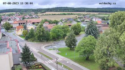 Значок города Веб-камеры в Kamenny Ujezd в 8:16, янв. 16