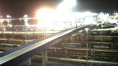 Bremerhaven webcam Dags-billede