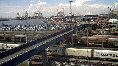 Bremerhaven Daglicht Webcam Image