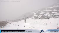 Hothan Heights: Hotham Heights, Hotham - Day time