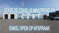 Ypres: Garage - Actual