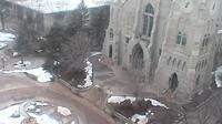Omaha: Egyesült Államok - Creighton University - Dia