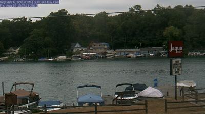 Webcam Gull Lake: Richland − Bay