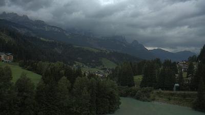 Moena Daglicht Webcam Image