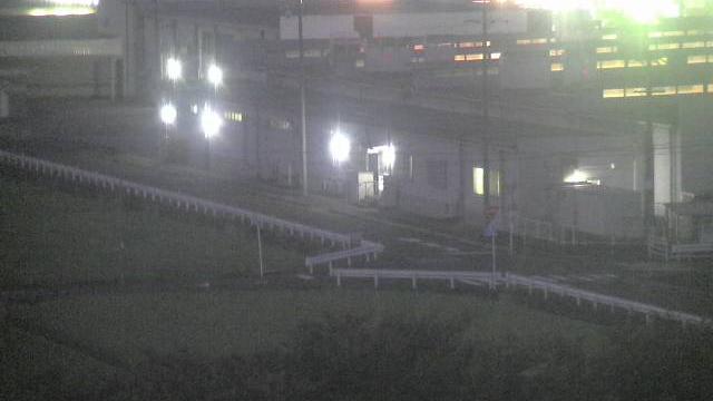 Веб-камера 長浜: Nagahama − Takatsuki − Higashimononobe − View