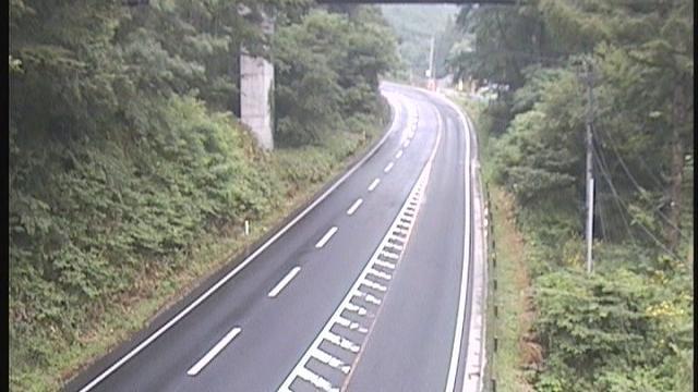 Webcam Aomori: Route 4 − Umenai