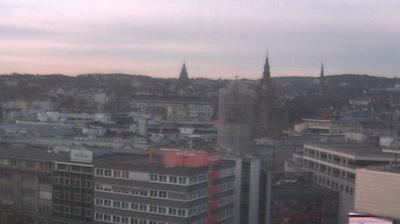 Wuppertal Huidige Webcam Image