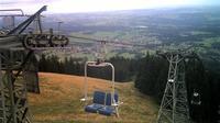 Bad Kohlgrub - Overdag