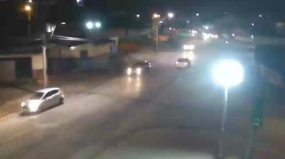Webkamera Joinville: Rua Guanabara, nº 1817