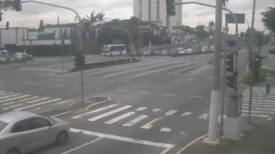 Webcam Santo André: Avenida Santos Dumont, n° 386