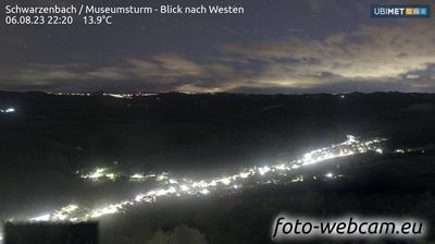 Gemeinde Schwarzenbach