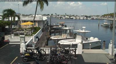 Key west webcams