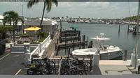 Key West: Harborside Motel & Marina - Overdag