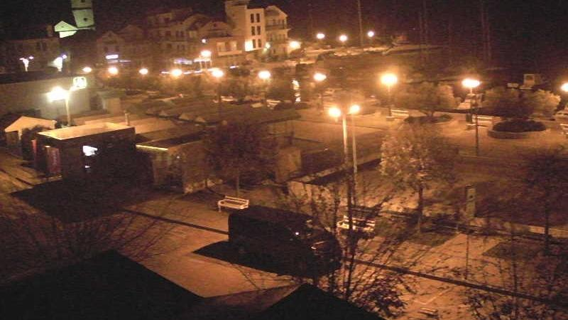 Webkamera Pirovac