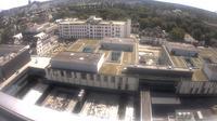 Frankfurt am Main: Klinikum der Johann-Wolfgang Goethe-Universit�t - El día