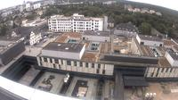 Frankfurt am Main: Klinikum der Johann-Wolfgang Goethe-Universit�t - Dagtid