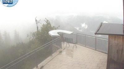Thumbnail of Inzell webcam at 1:10, Jul 24