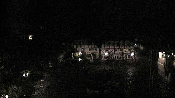 Webkamera Brilon: marktplatz