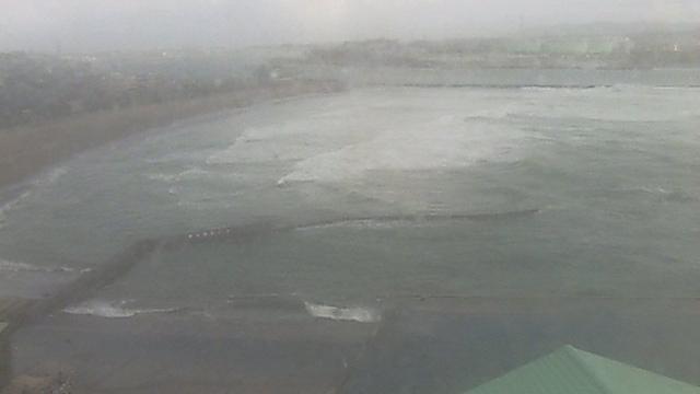 Webcam 三国町米ヶ脇: 三国サンセットビーチ