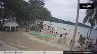 Phuket: Patong Beach - Overdag