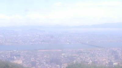 Tageslicht webcam ansicht von 西新町: 徳島市