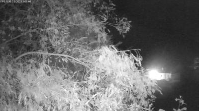 Spletna kamera Ravne pri Cerknem › North: Cerkno