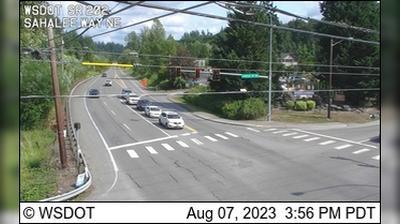 Thumbnail of Ames Lake webcam at 12:12, Jun 23