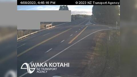 Webcam Kaimai › West: SH29 − Eastern, Waikato