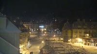 Mont-Tremblant - Current