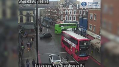 Thumbnail of Battersea webcam at 12:03, Aug 5