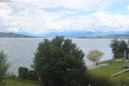 Thalwil: Zürichsee