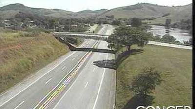Tageslicht webcam ansicht von Comendador Levy Gasparian: Rodovia Br 040 Rio de Janeiro Southeast Region BR 040