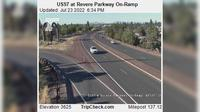 Bend: US at Revere Parkway On-Ramp - Aktuell