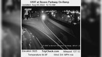 Bend: US at Revere Parkway On-Ramp - Actuales