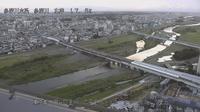Kawasaki: Tama River - Actuelle