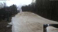 Reşiţa: Partie de schi - Overdag