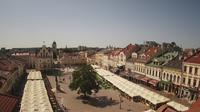 Rzeszów: Rynek - El día