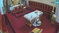 Novi Zagreb - zapad: Lucko St John Church - Actual