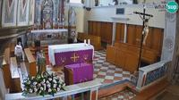 Jelsa: Hvar - Church - Recent