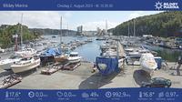 Bergen > South-West: Bild�y Marina AS - Overdag