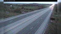 Alnwick: Highway  near Boyce Rd - El día