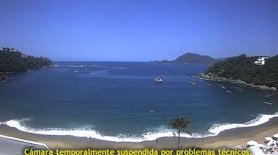 Manzanillo Huidige Webcam Image
