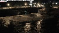 Glenwood Springs: ColoradoWebCam.NetGlenwood Kayak Park Wave Wide View Webcam - River - Actuales