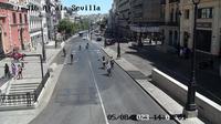 Cortes: ALCALA - SEVILLA - Overdag