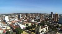Barretos: Torre Goldweb - MDBrasil - Jour